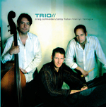 Album TRIO by Craig Schneider