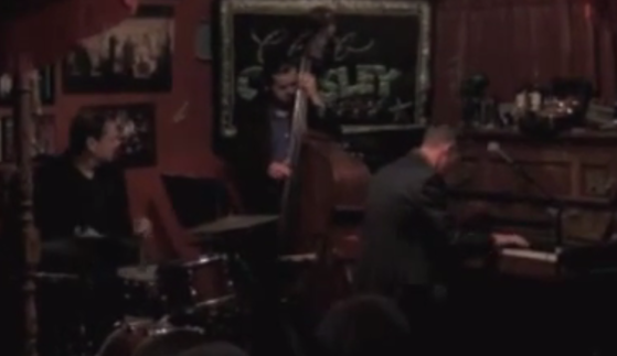 blues for oscar craig schneider trio